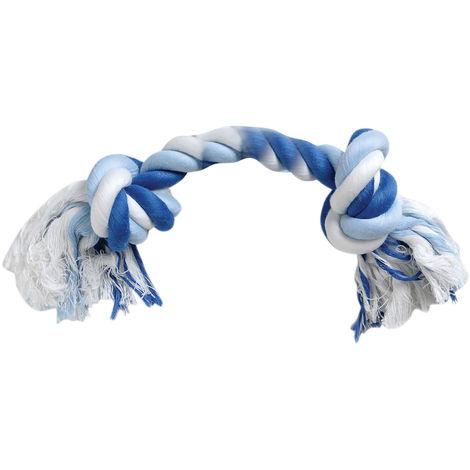 Ruff N Tumble 2 Knot Rope Dog Toy