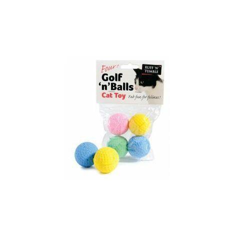 Ruff N Tumble Golf N Balls Assorted (755681)