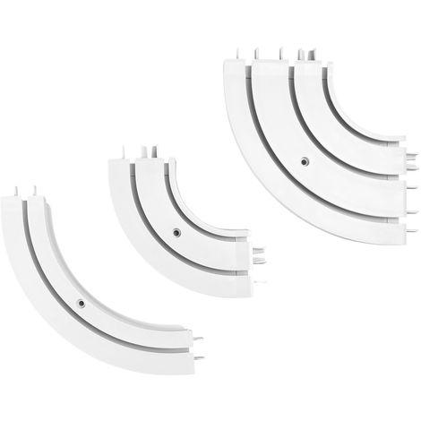 Rundbogen für Gardinenschienen OM | Hexim | OMR