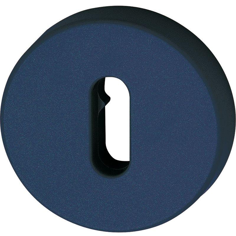 Rosette flach 306.23 lichtgrau HEWI WC