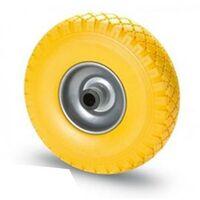 Ruota per carrelli 260x85mm piena ALTE tools CDF06807