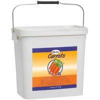 Rusk Carrots Zanahoria 5kg