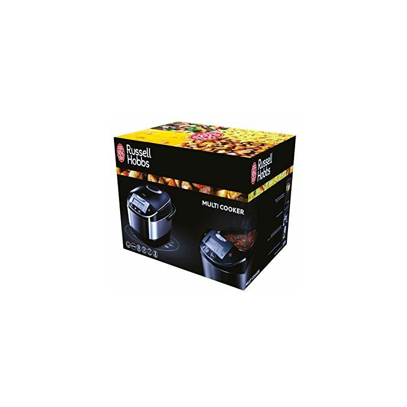 Russell Hobbs 21850-56 Multi-Cuiseur Collection Cook@Home, 900 W