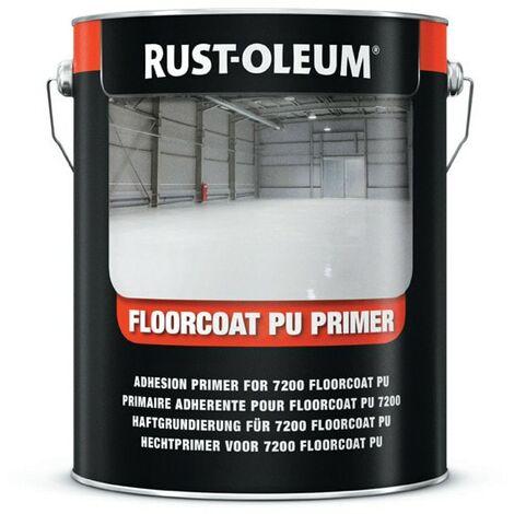Rust-oleum 7201 Floorcoat PU Primer - 5ltr