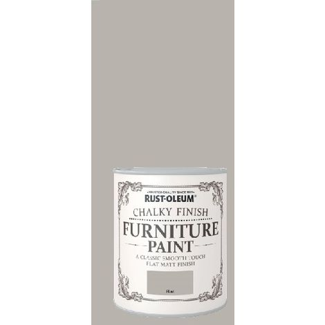 """main image of """"Rust-Oleum Chalk Chalky Furniture Paint 750ml / 125ml Chic Shabby Vintage Paints"""""""