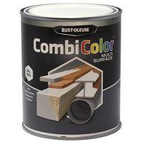 Rust-oleum Combicolor Multi-Surface satin paint 750ml (select colour)