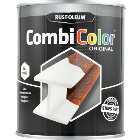 Rust-Oleum Combicolor Smooth Gloss