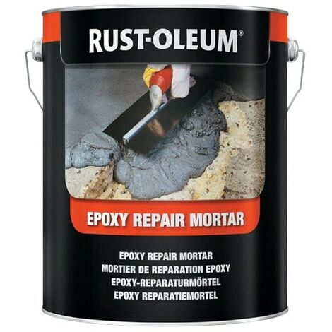 Rust-oleum Epoxy Repair Mortar 5KG
