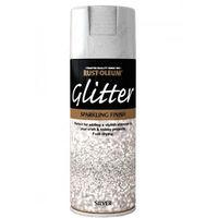 Rust-Oleum Sparkling Gold Silver Glitter