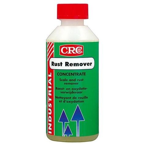 RUST REMOVER 250ml - Eliminador de óxido CRC