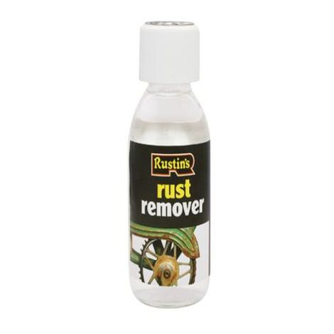 Rustins Rust Remover 125 ml