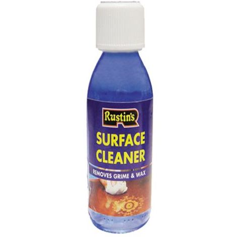Rustins Surface Cleaner 125 ml