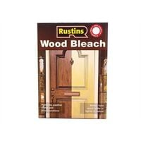 Rustins WBLESET Wood Bleach Set (A & B Solution 500ml)