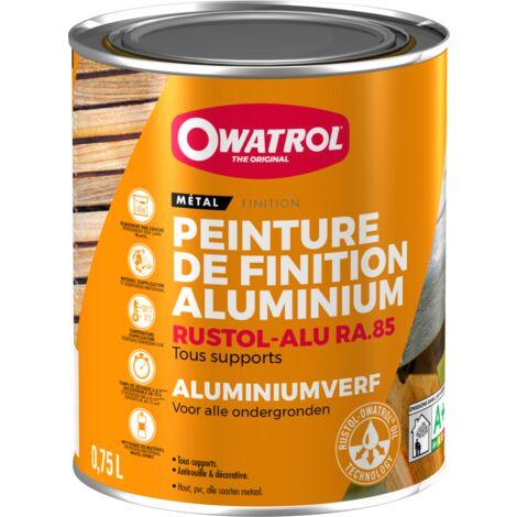 Rustol Aluminium Ra85 0l75 755 - OWATROL