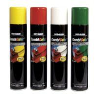 Rustoleum CombiColor 400ml Aerosol (select colour)