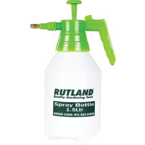 Rutland 1.5LTR Hand Sprayer