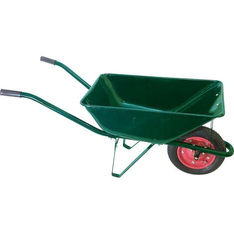 Rutland Pro Garden Wheelbarrow