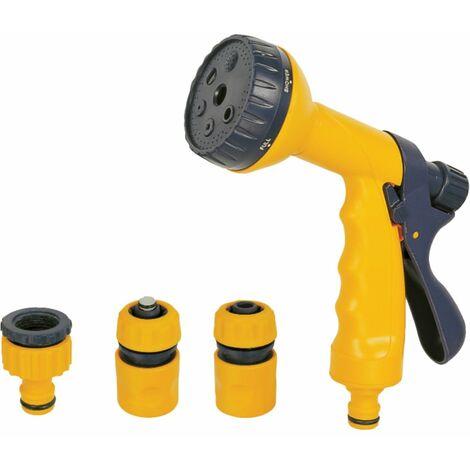 Rutland Spray Gun Set 4-PCE