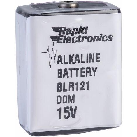 RVFM BLR121 15V Multimeter Battery
