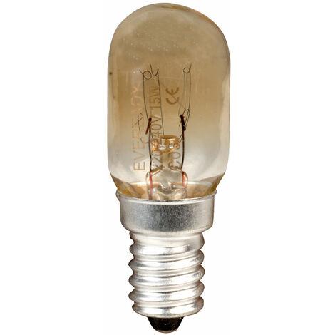 RVFM Fridge Lamp 15W SES E14 240V