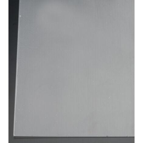 RVFM Plastic sheet 1.5x457x254mm Clear - Pack of 10