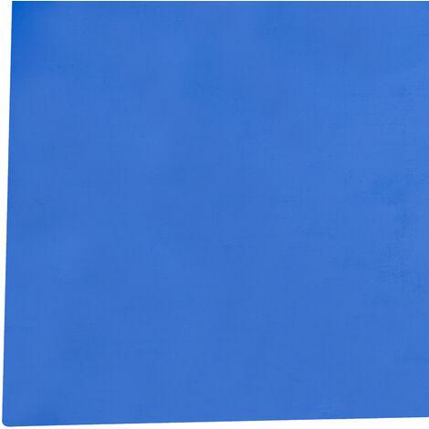 RVFM Plastic Sheet 2x457x305mm Blue - Pack of 10