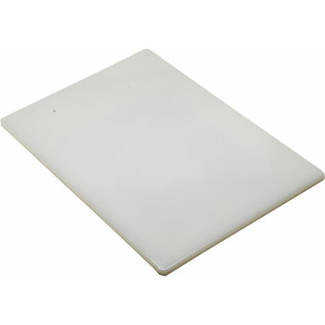 RVFM Standard Chopping Board 46 x 30cm White