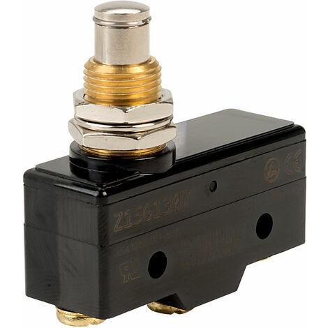 RVFM Z15G1307 Z Series Microswitch Panelled Push Button