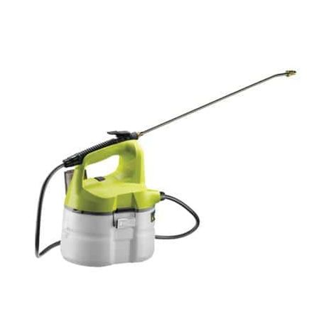RYOBI 18V 3.5L sprayer OnePlus without battery charger OWS1880