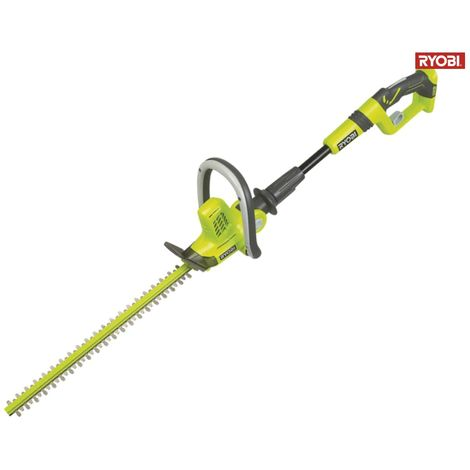 RYOBI 18V ONE+ LONG REACH HEDGE CUTTER BARE