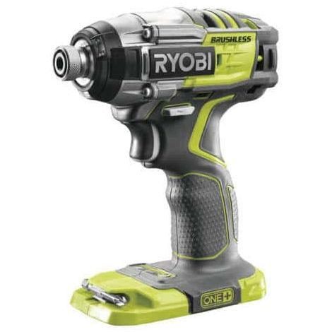 RYOBI 18V OnePlus Brushless impact driver - without battery or charger R18IDBL-0