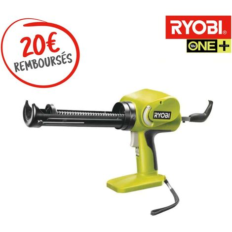RYOBI 18V OnePlus cartridge gun without battery and charger CCG1801MHG