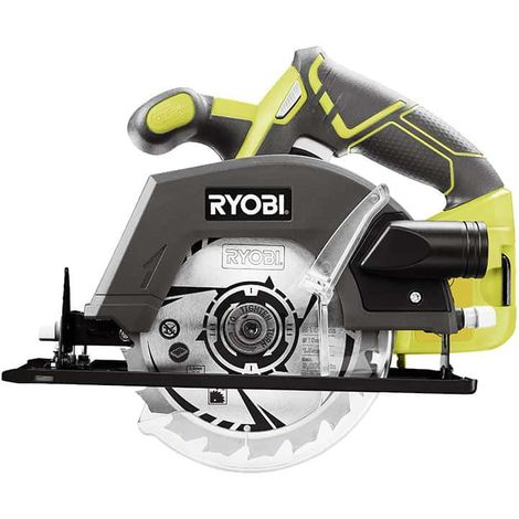 RYOBI 18V OnePlus Circular Saw without battery and charger R18CSP-0