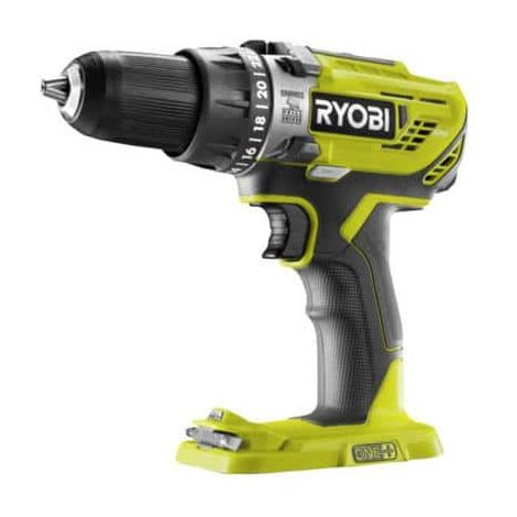 RYOBI 18V OnePlus Hammer Drill without battery or charger R18PD3-0