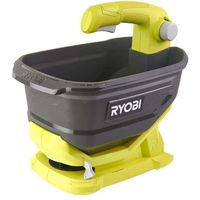 RYOBI 18V OnePlus LithiumPlus Hand Spreader without battery or charger OSS1800