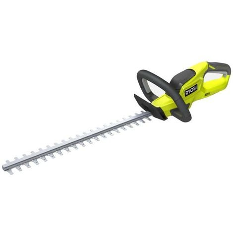 RYOBI 18V OnePlus LithiumPlus Hedge Trimmers without battery and charger OHT1845