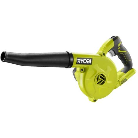 RYOBI 18V OnePlus workshop blower without battery or charger R18TB-0
