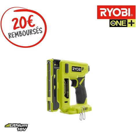 RYOBI 18V Stapler without battery and charger - R18ST50-0