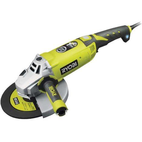 RYOBI 2000W 230mm EAG2000G angle grinder