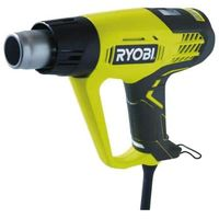 RYOBI 2000W Thermal Detector LCD Display EHG2020LCD