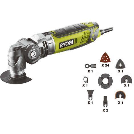 RYOBI 300W Multifunction Tool - RMT300-TA