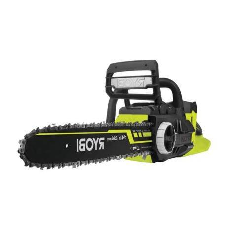 RYOBI 36V LithiumPlus Chainsaw - without battery or charger RCS36B35HI
