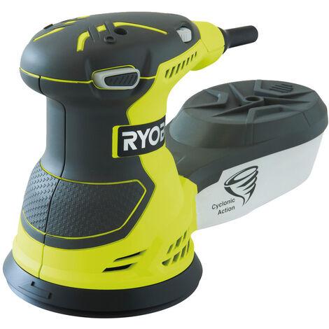 RYOBI - 5133001144 - ROS300 - Lijadora rotorbital de 300W
