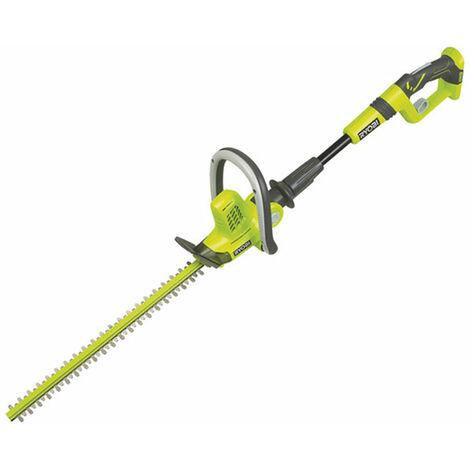 Ryobi 5133001249 OHT1850X ONE+ 18V Long Reach Hedge Cutter 18V Bare Unit