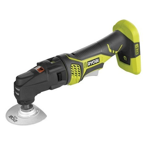 Ryobi 5133001633 RMT 1801M ONE+ 18V Multi Tool 18 Volt Bare Unit