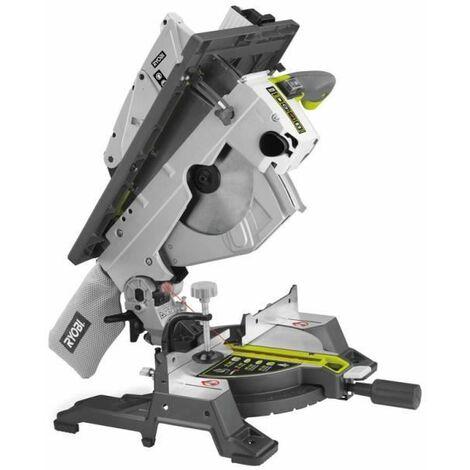 Ryobi 5133002152 RTMS1800-G Scie table/onglet 58/84 mm 1800 W