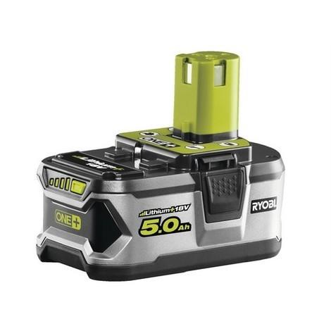 Ryobi 5133002433 RB 18L50 ONE+ 18V Battery 18 Volt 5.0Ah Li-Ion