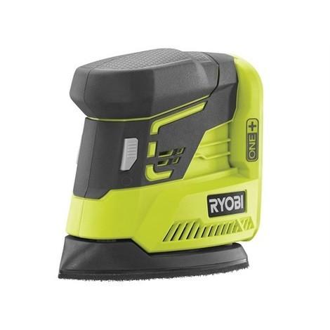 Ryobi 5133002443 R18PS-0 ONE+ 18V Corner Palm Sander 18 Volt Bare Unit