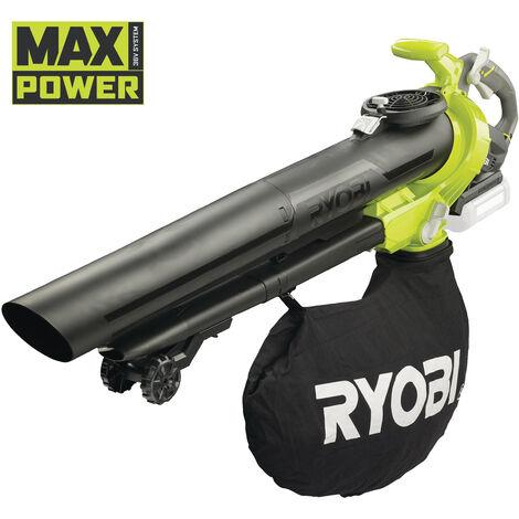 RYOBI - 5133002524 - RBV36B - Aspirador/Soplador/Triturador de 36V, sin batería
