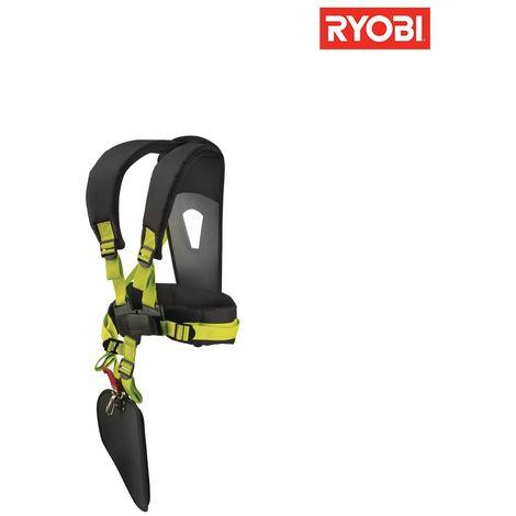 marchio famoso sito ufficiale prezzi Ryobi a bretelle per motore sense rac138, 5132002706